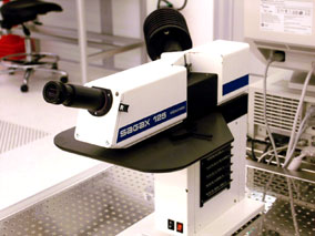 Picture of Ellipsometer - Sagax Isoscope