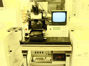 Picture of Mask aligner - Suss MA/BA 6 #1