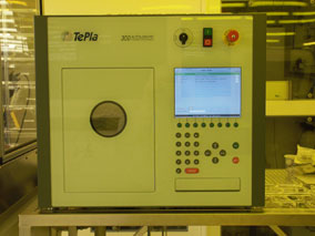 Picture of Dry etch Stripper - TePla