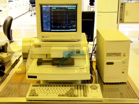 Picture of Surface profiler - Tencor AS500 #1