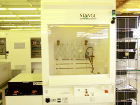 Picture of Fume Hood - Acid & Base - Hot Acid Work