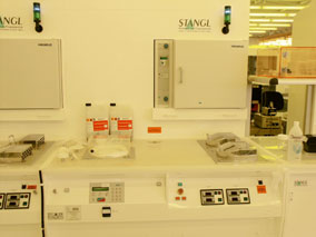 Picture of Spinner - Suss LabSpin6 & High temp hotplates