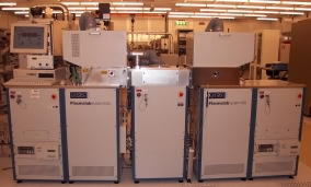 Picture of Dry etch ICP - Oxford Plasmalab 100 - Two chambers