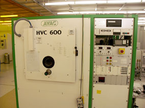 Picture of Evaporator - AVAC