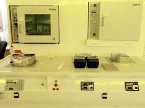Picture of Vacuum oven - Hereaus