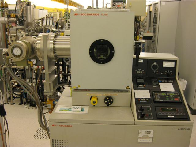 Picture of Evaporator - Edwards