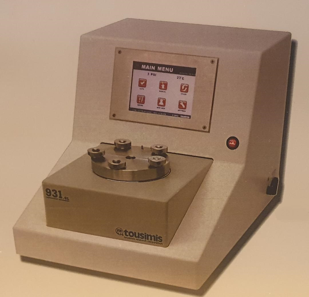 Picture of Critical point dryer - Tousimis