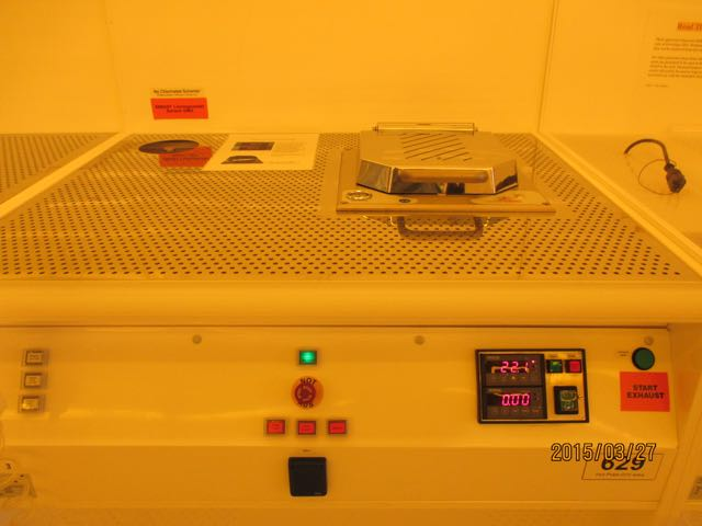 Picture of Hotplate - Solar-semi